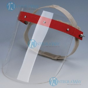 Face shields KM3022
