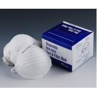 Промышленные маски против пыли K1PRO700