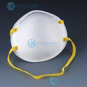 Промышленные маски против пыли K1PRO800