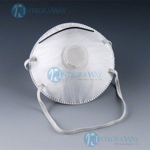 Dust mask K1PRO900