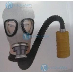 Gas mask ASF-1010