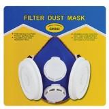 Gas half-mask A514F3A