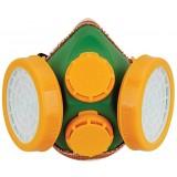 Gas half-mask A514F3D