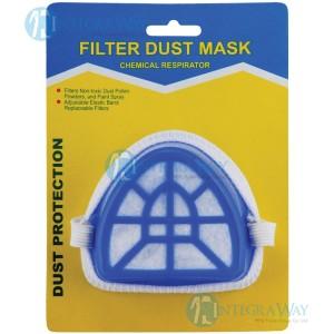 Dust mask KFS-150