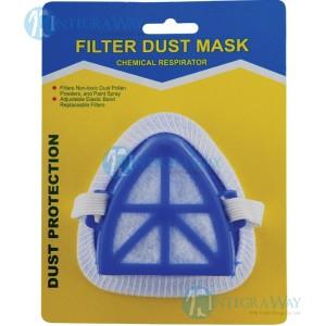 Dust mask KFS-350