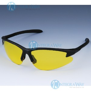 Impact resistant goggles HD51701 (polycarbonate)