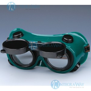Double electric , gas welding glasses M303915