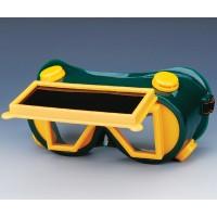Два в одном: очки для газовой и электро-сварки HD43720