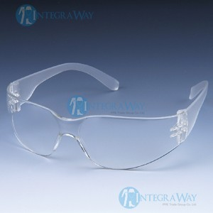 Impact resistant goggles HD12706 (polycarbonate)