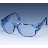 Impact resistant polycarbonate goggles DSC58982C
