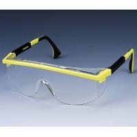 Impact resistant polycarbonate goggles DSC58750C