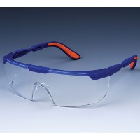 Ударопрочные защитные очки из поликарбоната DSC58781С
