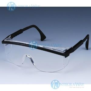 Ударопрочные защитные очки из поликарбоната DSC58750C