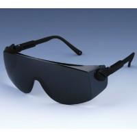 Ударопрочные защитные очки из поликарбоната DSC58912A