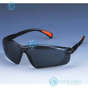 Ударопрочные защитные очки из поликарбоната DSC59201A