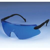 Ударопрочные защитные очки из поликарбоната HD15707
