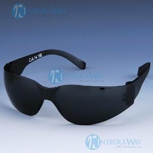 Ударопрочные защитные очки из поликарбоната DSC59425S