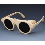 Impact resistant polycarbonate goggles DSC74932A