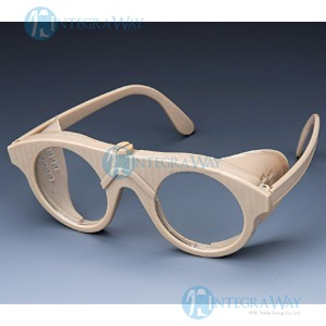 Ударопрочные защитные очки из поликарбоната DSC74932A