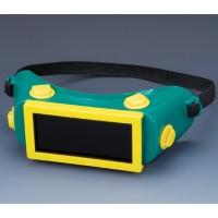 Два в одном: очки для газовой и электро-сварки HD43720C