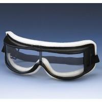 Impact antifog resistant goggles KM201500  (PVC frame, polycarbonate lenses)