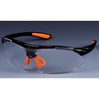Impact resistant polycarbonate goggles KM2100-122