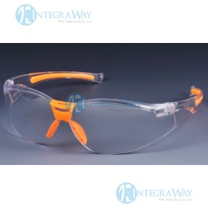 Impact resistant polycarbonate goggles KM2100-13