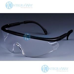 Ударопрочные защитные очки из поликарбоната KM2100-14