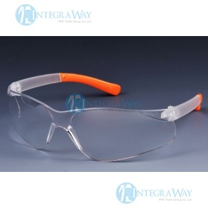 Impact resistant polycarbonate goggles KM2100-15