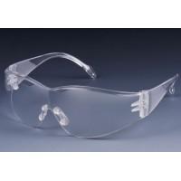 Ударопрочные защитные очки из поликарбоната KM2100-17