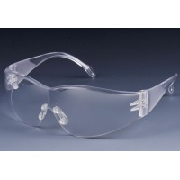 Impact resistant polycarbonate goggles KM2100-17