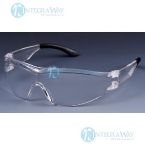 Ударопрочные защитные очки из поликарбоната KM2100-18