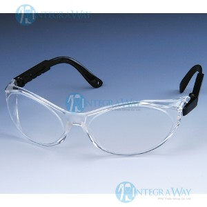 Impact resistant polycarbonate goggles KM2100-6