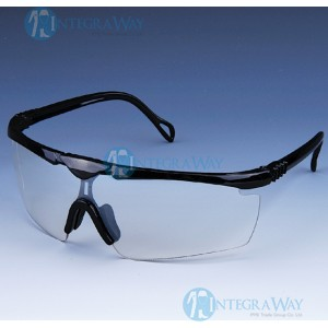 Impact resistant polycarbonate goggles KM2100-9