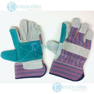 Кожаные перчатки GL7195004L