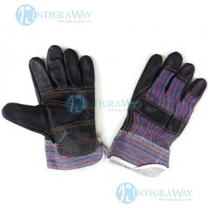 Кожаные перчатки GL7187440L