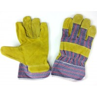 Leather gloves GL7112504L
