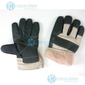 Кожаные перчатки GL8175003L