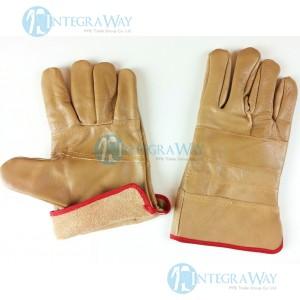 Кожаные перчатки GL6614500L