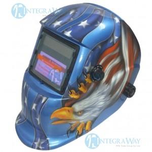 Hedging welding mask HM1558FD