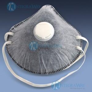 Промышленные маски против пыли K1PRO2029-1
