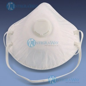 Промышленные маски против пыли K1PRO2030-1