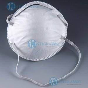 Промышленные маски против пыли K1PRO2033