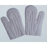 Folder cotton heat resistant gloves Fanotek N 658