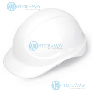 ABS Safety Helmet Fanotek NS-45352ND white