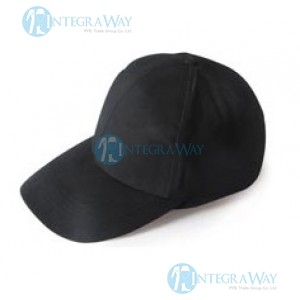 Baseball cap (black) Fanotek AS-45889L