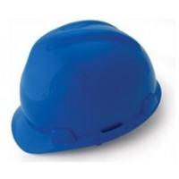 ABS Safety Helmet Fanotek NS-45012ND blue