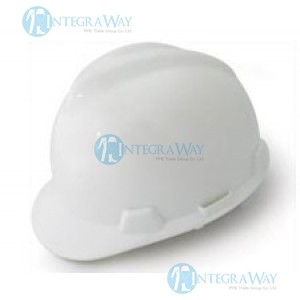 ABS Safety Helmet Fanotek NS-45012ND white