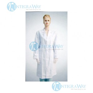 Одежда для врача Fanotek N 60745F (30% хлопок, 70% синтетические волокна)