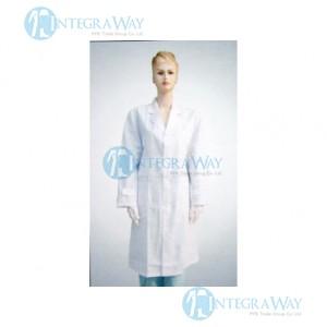 Doctors clothing Fanotek N 60745F (30% cotton, 70% synthetic fibers)